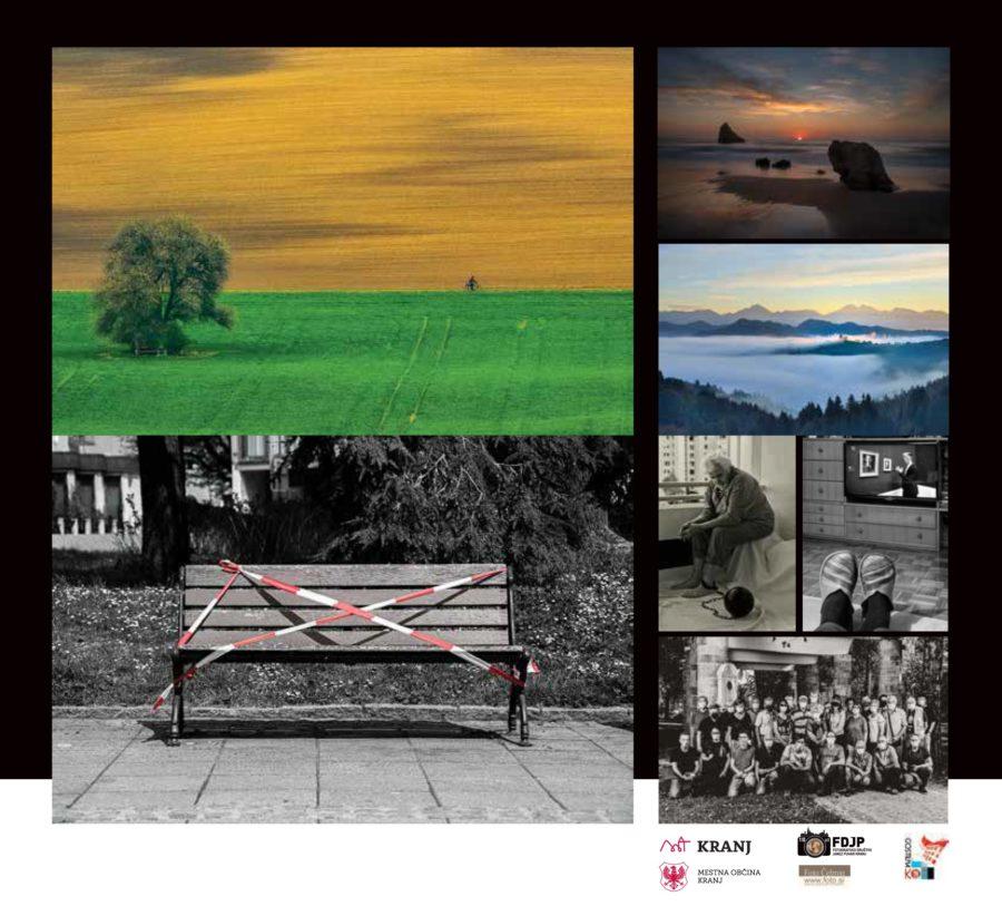 Razstava fotografij Fotografskega društva Janez Puhar Kranj, Mestna občina Kranj, 15.10.-27.11.2020